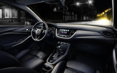 Novi Opel Grandland X