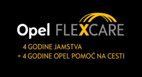 Opel Flexcare BiH